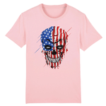 T-shirt Crane USA - Rose / XS - T-shirt
