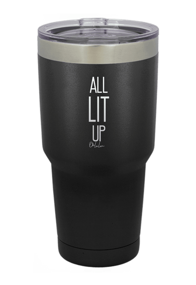 All Lit Up Tumbler - ohlulou.com
