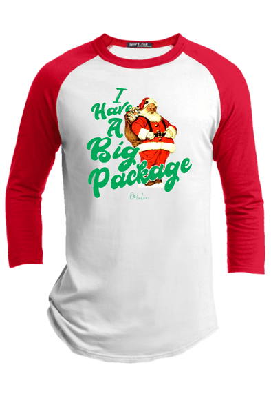 Big Package Raglan - ohlulou.com