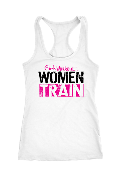 Girls Workout... Women Train - ohlulou.com