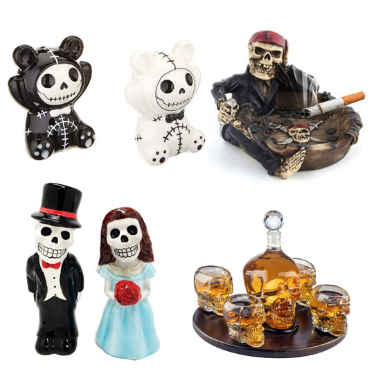 20 cheap Dia de los Muertos gift ideas | Day of the dead gift ideas for a festive day