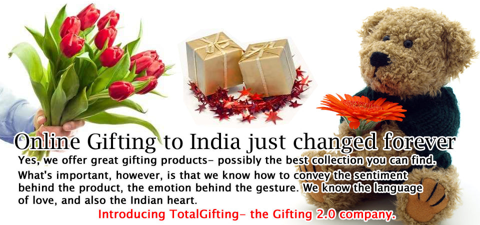 Website banners for an online Indian gift shop created on 26th March 2011