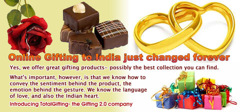 Website banners for an online Indian gift shop created by Shawlin Islam shawlin mohd shawlin.net