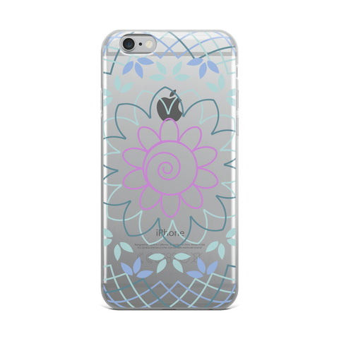 Mandala iPhone Case - Shawlin