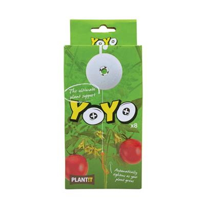 PLANT!T YoYo Box Of 8