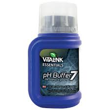 Vitalink Essentials pH Buffer 7 250 ml