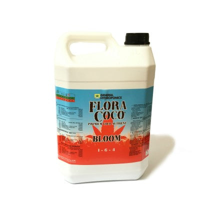 GHE FloraCoco Bloom 5lt