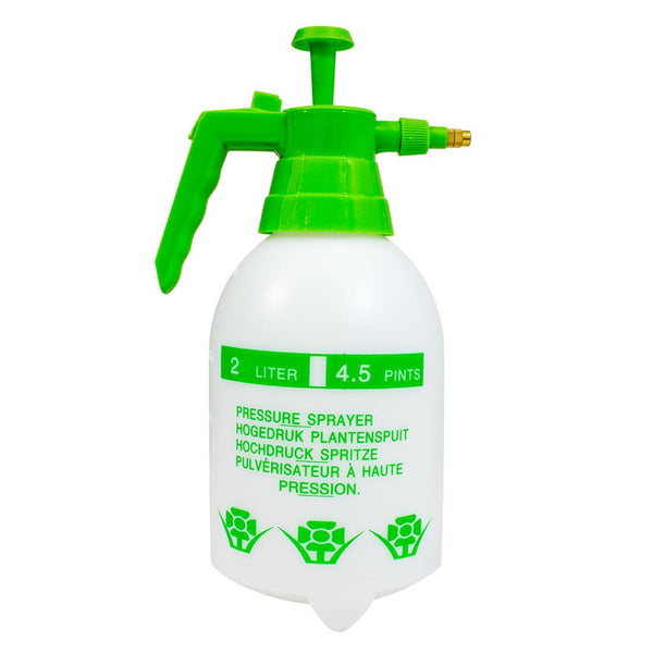 Pump Up Compression Sprayer 2lt