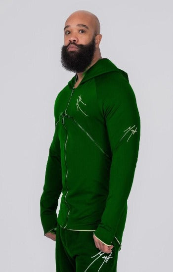 MFC full body-money green