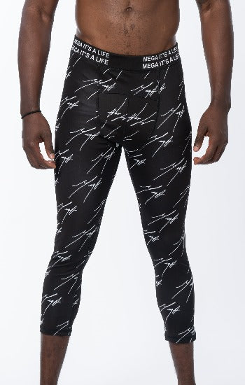Men's Compression Pants - Signature Series