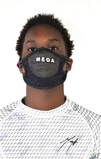 MEGA FACE MASK