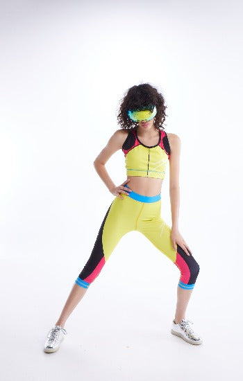 MEGA Color Splash CAPRI SET