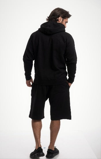 Men's MEGA Jogger Hoodie & Short Set