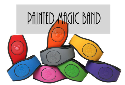 Magic Band