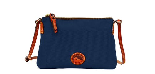Dooney and Bourke Nylon Crossbody Pouchette
