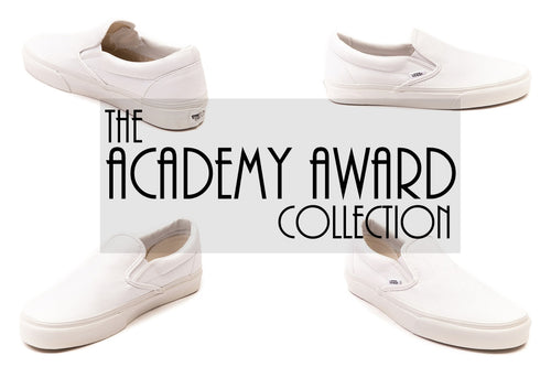 Shoes - Academy Award (Portraits/Live Action - Read Description)