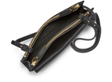Leather Wallet Crossbody ADD-ON FULL FLAP DESIGN