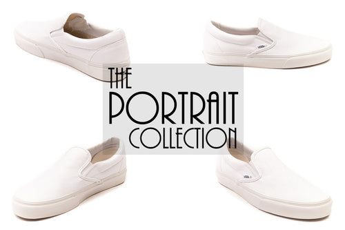 Shoes - Single Portraits (Toes Only - Read Description)