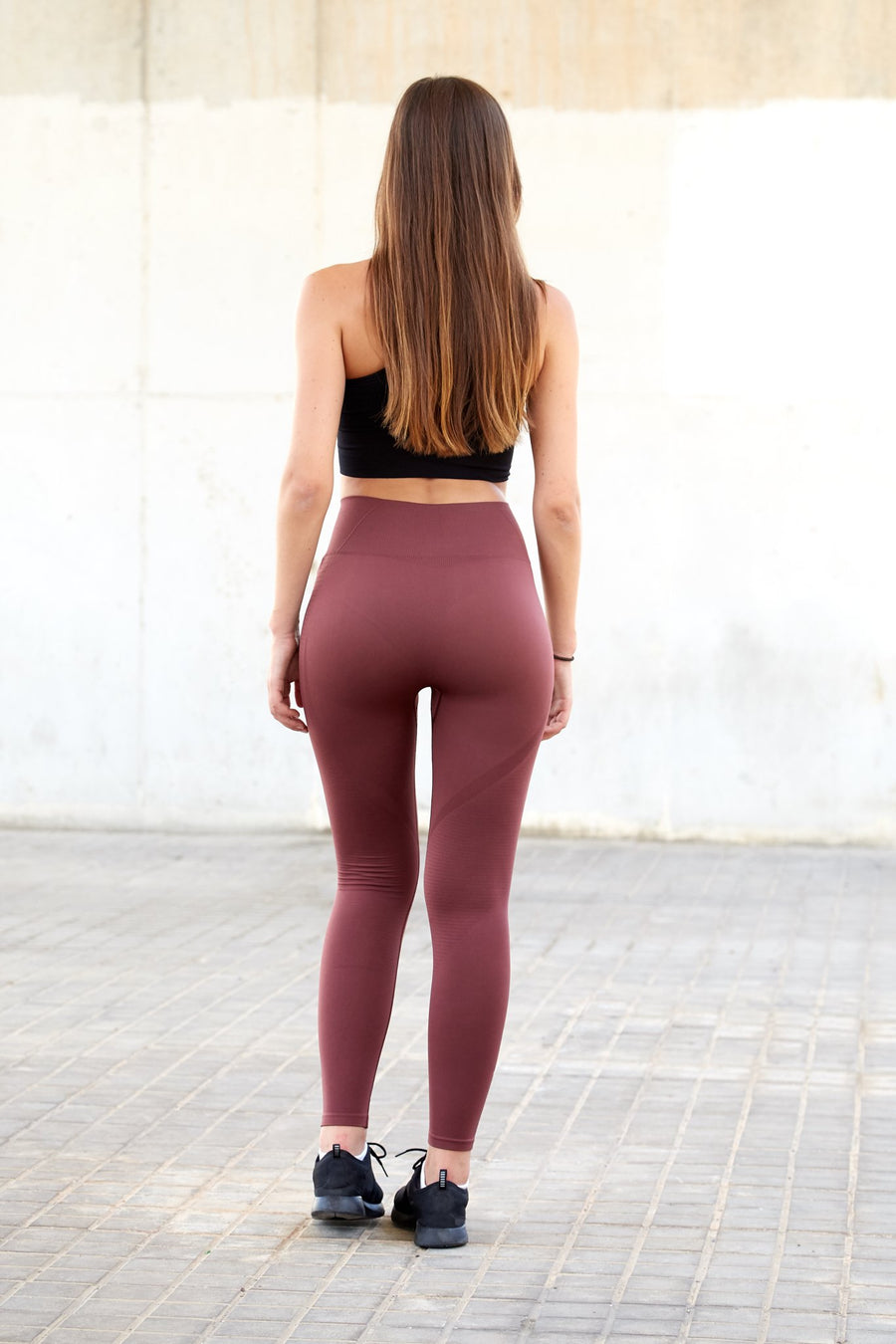 Andorra Vortex Leggings