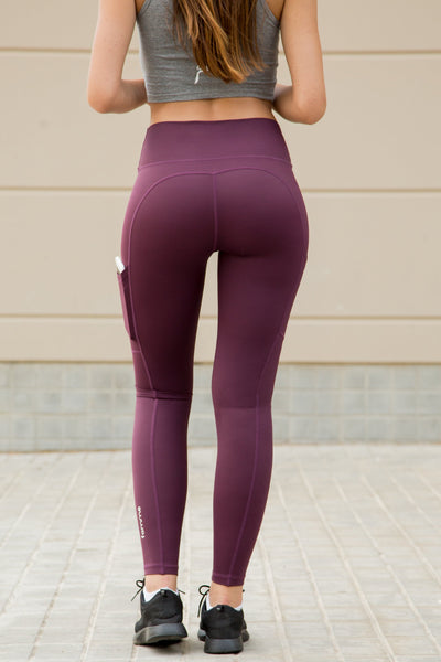 Fig  Techna Tights
