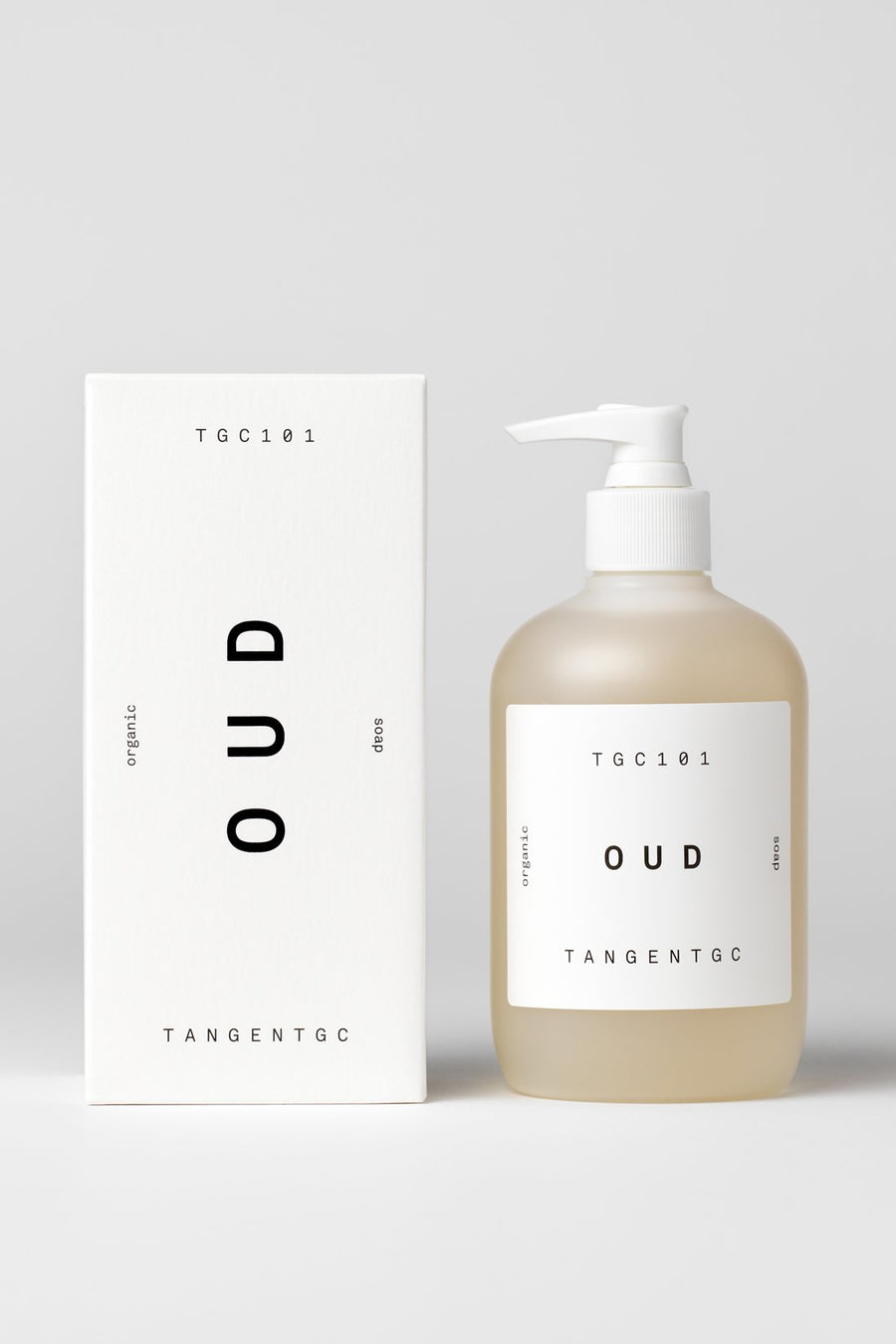 Oud Soap by Tangent