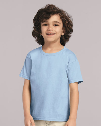 Gildan - Heavy Cotton™ Toddler T-Shirt - 5100P - Empyre9 LLC