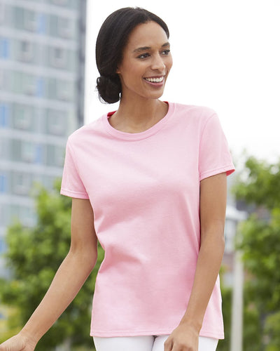 Gildan Ultra Cotton Womens Tee 2000L - Empyre9 LLC