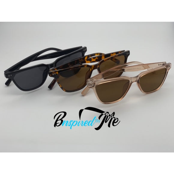 BnspiredByMe - Commitment Shades