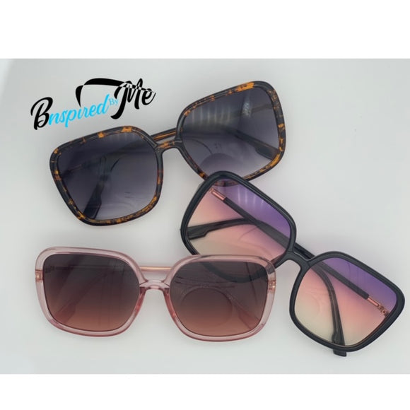 BnspiredByMe - Excellence Shades