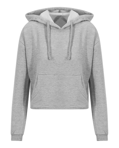 Just Hoods By AWDis Ladies' Cropped Hoodie - JHA016 - Empyre9 LLC