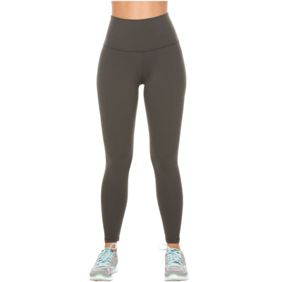 Activewear Leisure Womens High Waisted Workout Slimming Leggings