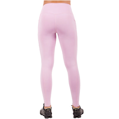 Womens High Waisted Workout Slimming Leggings with Tummy Control