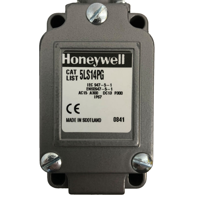 Honeywell 5LS14PG *Neu/New & Originalverpackt*