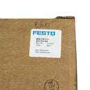 Festo MS6-LFR-1/2D6-E-R-V-AS 529182 FIlter-Regelventil