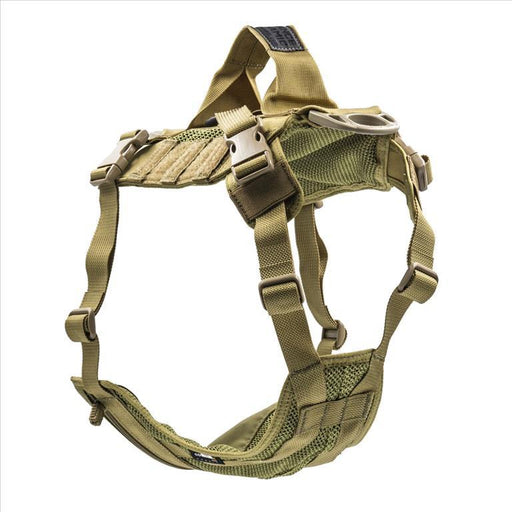 Advance Dynamic Systems EDO K9 Tactical Dog Harness