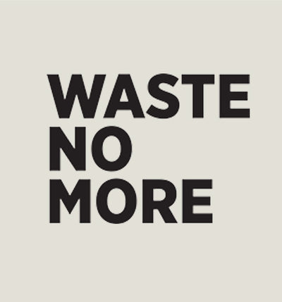 Waste No More, Eileen Fisher