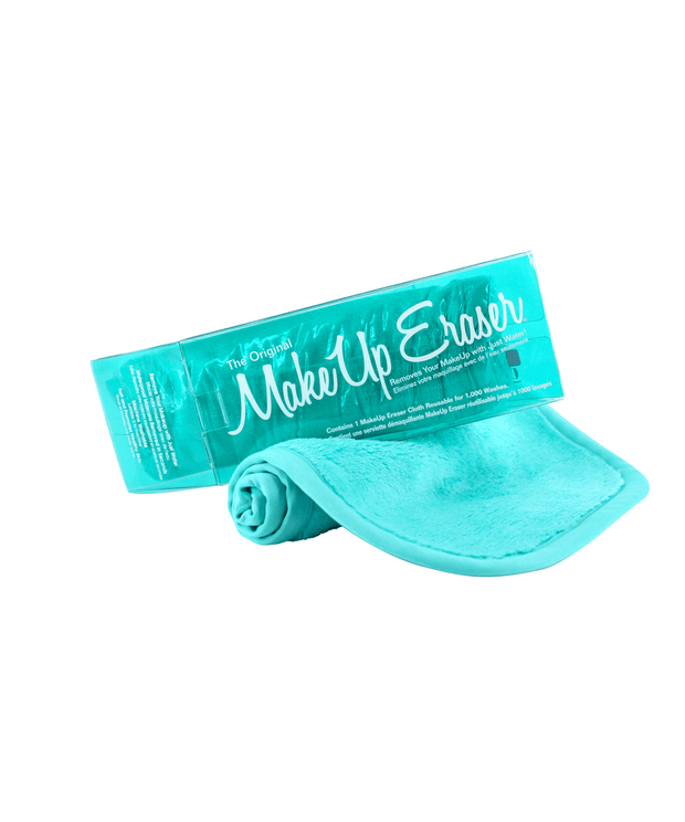 Makeup Eraser Turquoise Tools The Original Makeup Eraser