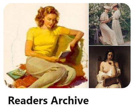 Readers Archive
