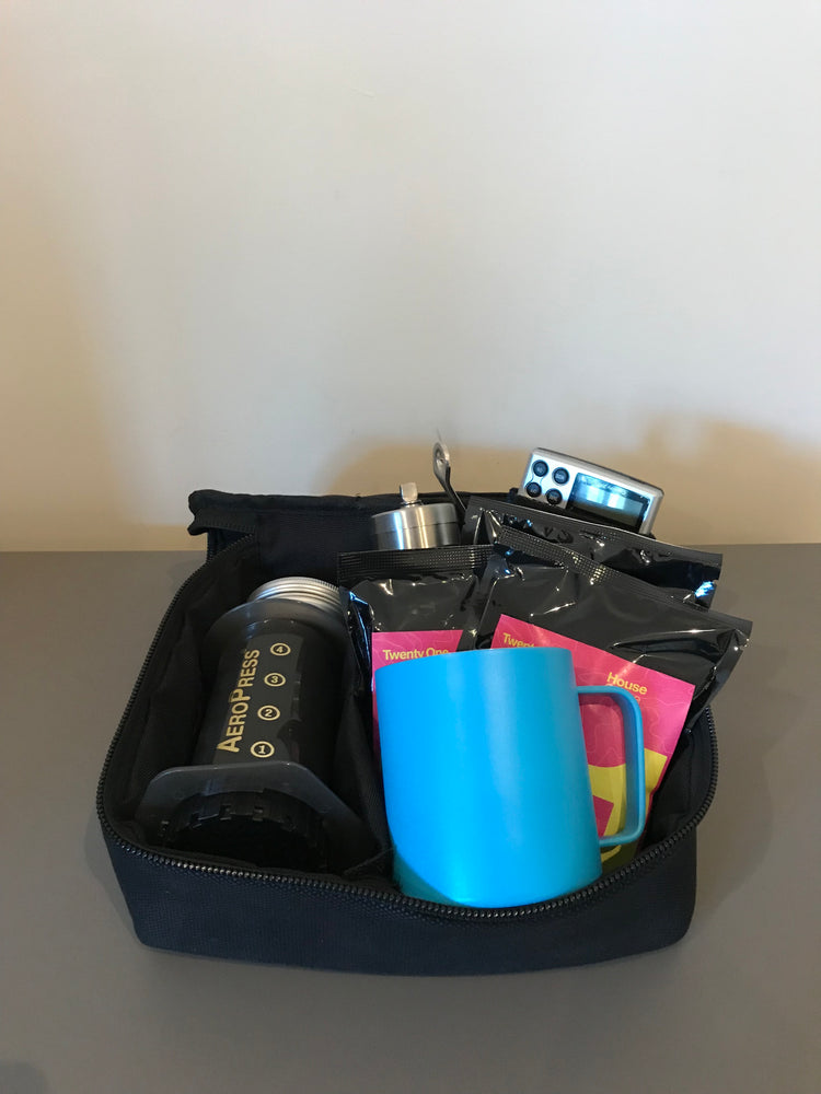 21 - Filter Travel Kit