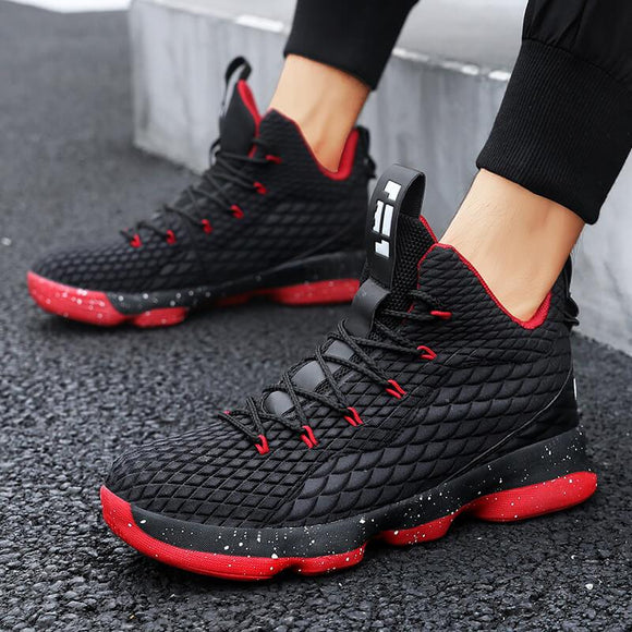 Shoes - 2019 High Quality Men's Breathable Comfortable Shoes