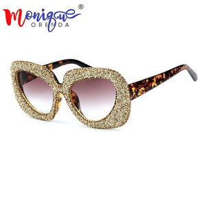 Lapoard Frame Luxury Shades For women