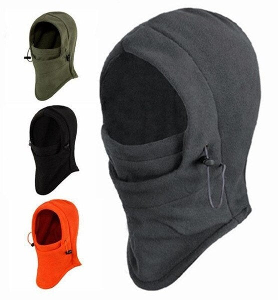 Vipupon Motorcycle Bicycle Cyling Winter Wind Stopper Face Hats