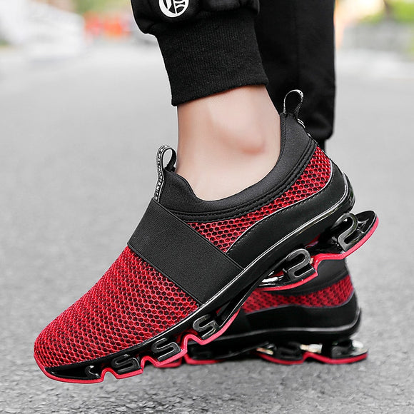 2020 New Brand Mens' Casual Fashion Sneakers