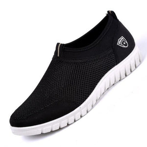 2021 New Fashion Comfy Mesh Shoes Sneakers