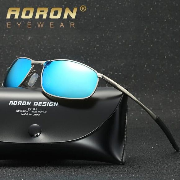 2021 Fashion Design Frame Driving Pilot Sunglasses Eyewear(Buy More Get Extra Discount)