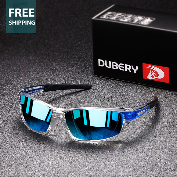 2021 New Men's Polarized Driving Sport Sun Glasses(Buy More Get Extra Discount)
