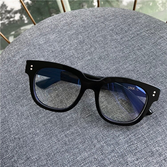 Retro Optical Computer Glasses