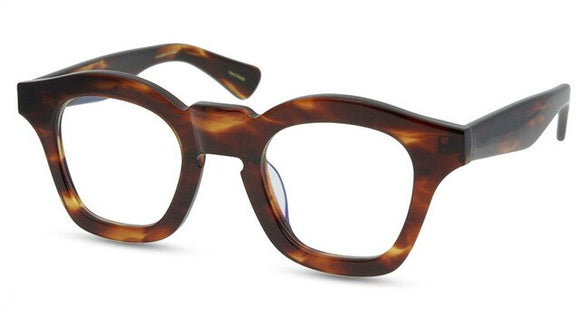 Vipupon 1960's Handmade Italy Acetate Top Quality Reading Glasses