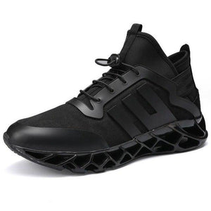 Shoes - Men's Outdoor Breathable Jogging Walking Shoes