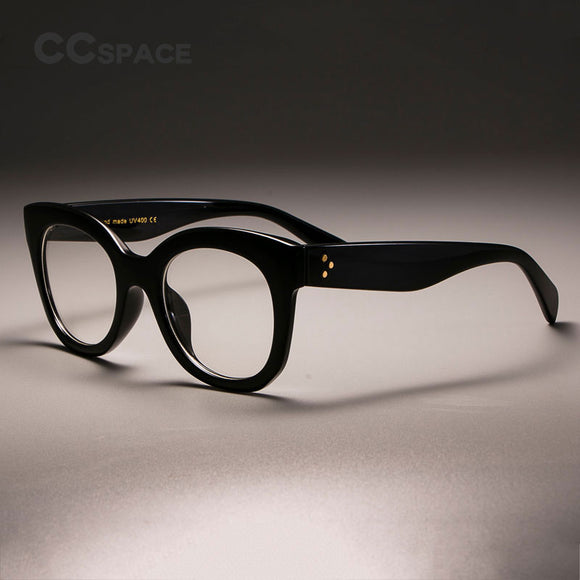 Rivet Shades Cat Eye Optical Computer Glasses